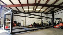 Greenbelt Resources Offers Custom System Manufacturing, Expands With a New Location