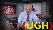 Cramer Remix: The first stock people will drop in this se...