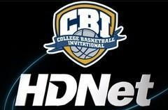 College Basketball Invitational signs up with HDNet