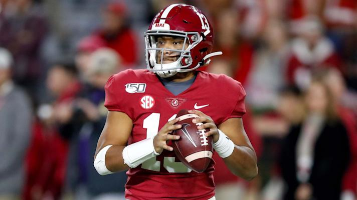 3 things we learned from NCAAF week 12 - Tua Tagovailoa's stellar career at Alabama