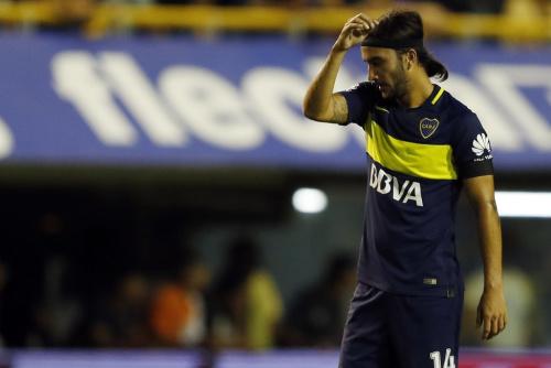 Sebastián Pérez fue intervenido con éxito, estará seis meses de baja