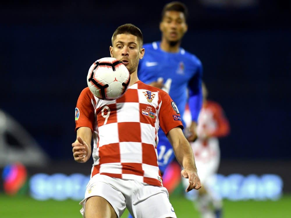 Kroatien Em Gruppe