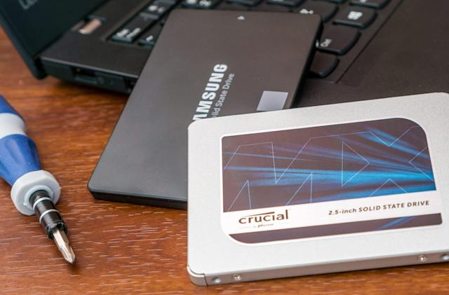 The best SSDs