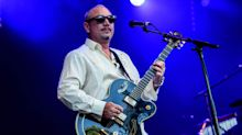 Huey Morgan: We've got Fun Lovin' Criminals down to a 'perfect science'