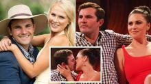 Farmer Wants A Wife: Alex's 'Blake Garvey' move shocks