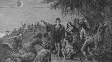 El eclipse que salvó la vida de Cristóbal Colón en su cuarto viaje a América