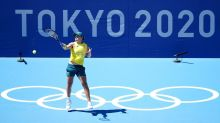 Millman wins, Barty on double in Tokyo