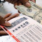 No winner in Saturday's Powerball drawing; jackpot now worth $620 million