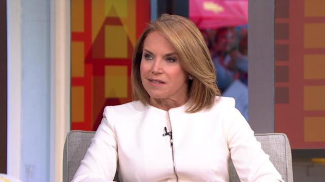'Fed Up': Katie Couric's 10-Day Sugar Challenge