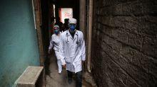 Coronavírus: Brasil tem 800 mortes e 15.927 casos confirmados, diz Ministério da Saúde