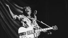Lizzo's guitarist Celisse on guitar pioneer Sister Rosetta Tharpe: 'Rock 'n' roll really is a black woman'