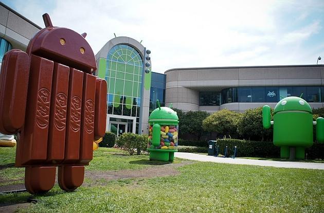KitKat arrives on Nexus One via feeble custom ROM