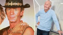 Paul Hogan to play himself in 'new Crocodile Dundee movie'