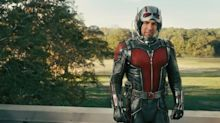 Ant-Man and The Wasp set photo reveals Scott's new job
