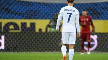 Foot - Bleus - Suède-France: la prestation ratée d'Antoine Griezmann