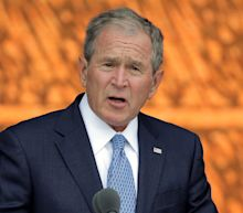 George W. Bush on Chauvin trial: 'I think a lot of people have already made up their mind what the verdict ought to be'