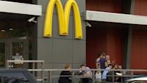 Russia closes four McDonald's in Moscow