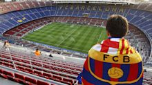 Deloitte predicts pandemic will cost Europe's top clubs around two billion euros