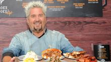 Guy Fieri Did The Most Generous Thing To Help The Victims Of The Northern California Fires