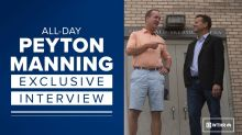 Exclusive Peyton Manning interview airs Wednesday on 13News