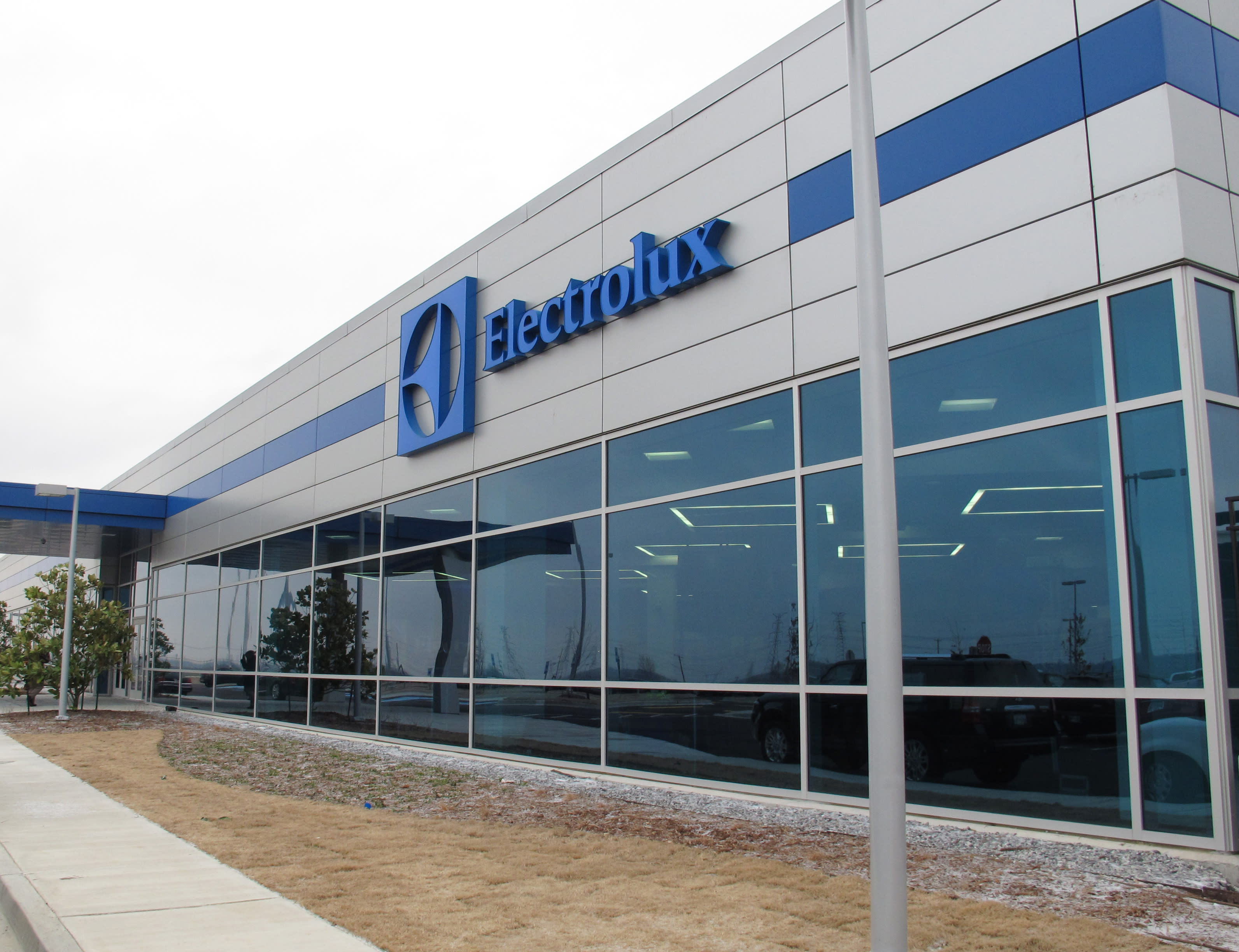 State: Electrolux not required to repay $100M in Tennessee