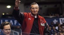 Walter Gretzky, father of the Great One, dies at 82