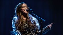 Alanis Morissette Tackles Mental Illness on New Song 'Diagnosis'