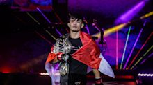 Christian Lee Would Fight Eddie Alvarez When World Title Shot Is 'Justified'
