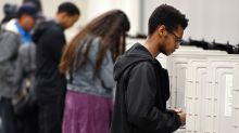After petition, Georgia to reexamine new voting system