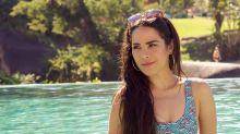 Após rusgas, Wanessa Camargo aceita noiva de Zezé