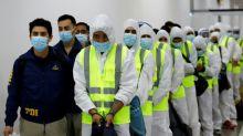 """El """"odio"""" hacia los migrantes venezolanos se apodera de América Latina"""