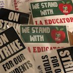 I'm An LAUSD Teacher. This Is Why We're Striking.