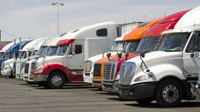 Why Paccar Inc. Stock Slid 16.1% in October Despite Solid Quarterly Numbers