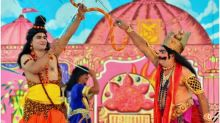 With No Ram Lila, Sita will be in Salon, Ravan Selling Garments This Year