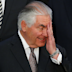 Rex Tillerson's wariness towards the press appears to be rubbing off on the State Department
