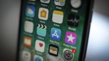 Apple has its problems but the App Store isn't one of them, says Bernstein