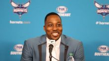 Dwight Howard spent some of his Sunday trading insults with teens on Twitter