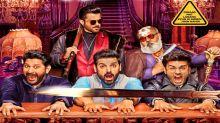 Yahoo Movies Review: Pagalpanti