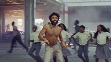 Donald Glover's shocking 'This Is America' video tackles racism, gun violence