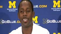 Desmond Howard on Miami Scandal: 9/8/11