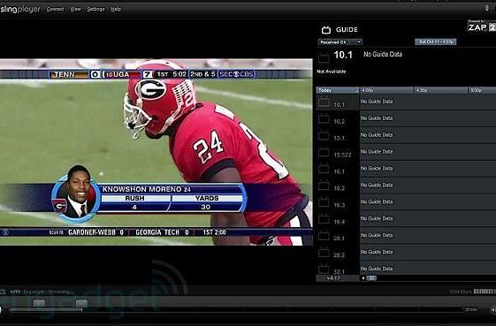 The Slingbox Pro HD review addendum