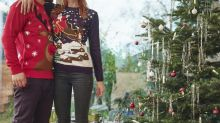 Here's why you shouldn't throwaway your Christmas jumper this year