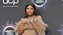 Toni Braxton says she regrets 'nothaving more sex' when she was younger: 'My religious upbringing stopped me doing a lot of things that I should have done'