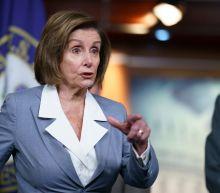 House Speaker Pelosi names GOP Rep. Kinzinger to select committee investigating Jan. 6 riot