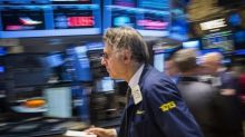 Stocks - S&P, Dow Jump as Semis Rebound