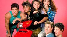 Salvados por la campana prepara un reboot que dará un giro al clásico de los 90