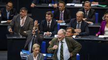 One year on, far right has transformed German politics