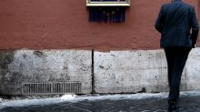 Moody's downgrades Italy credit rating on debt, deficit concerns
