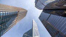 政治市中較匯豐更吸引三隻收租股