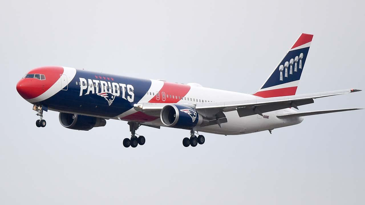 New England Patriots Send Plane to Haiti With Medical Equipment